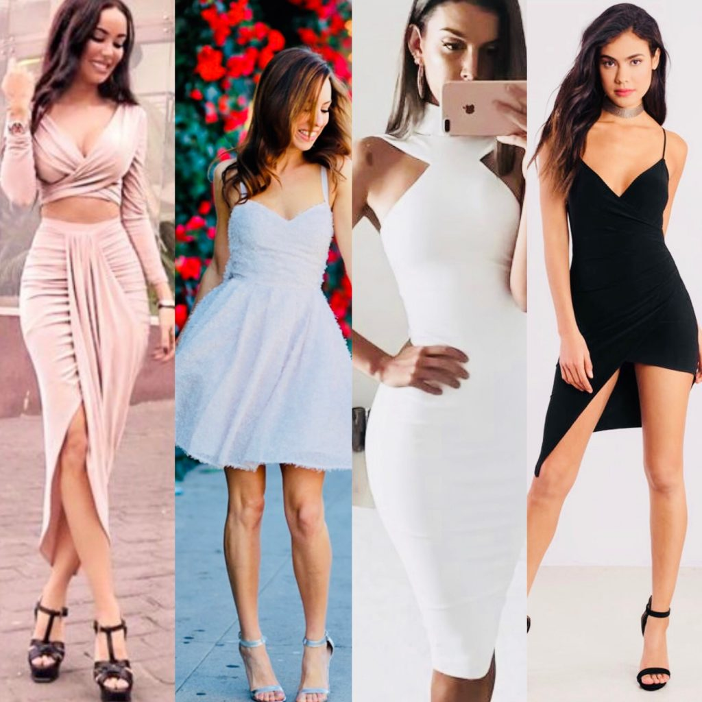 Trendy 21st Birthday Outfits Ideas